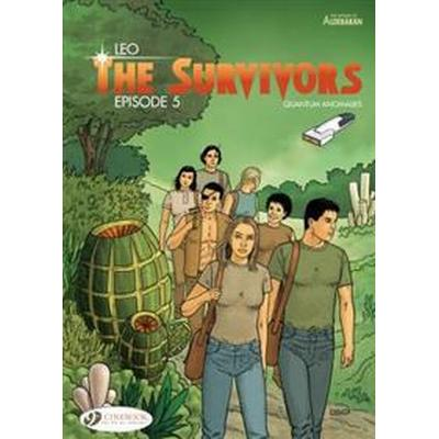 The Survivors (Pocket, 2018)
