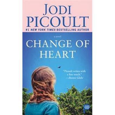 Change of Heart (Pocket, 2017)