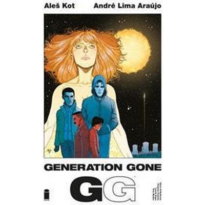 Generation Gone Volume 1 (Häftad, 2018)