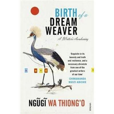 Birth of a dream weaver - a writers awakening (Pocket, 2017)