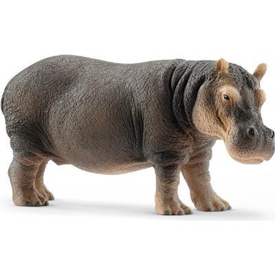 Schleich Hippopotamus 14814