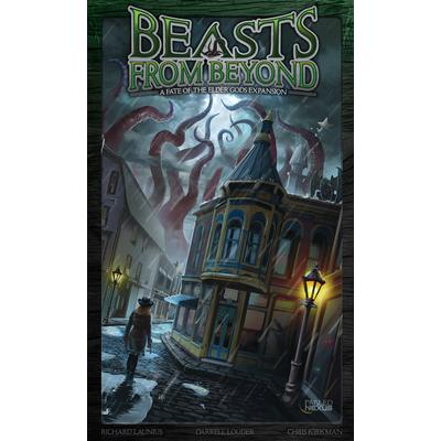 Greater Than Games Fate of the Elder Gods: Beasts From Beyond