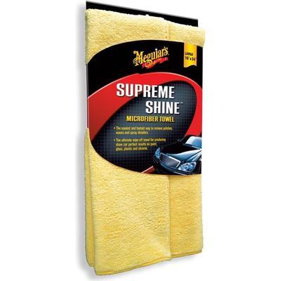 Meguiars Supreme Shine Microfiber Towel 1-pack