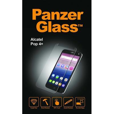 PanzerGlass Screen Protector (Pop 4 Plus)