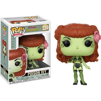 Funko Pop! Heroes DC Bombshells Poison Ivy