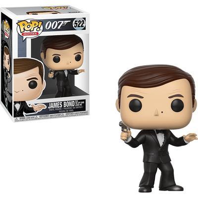 Funko Pop! Movies James Bond