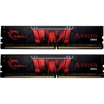 G.Skill Aegis DDR4 2400MHz 2x16GB (F4-2400C17D-32GIS)