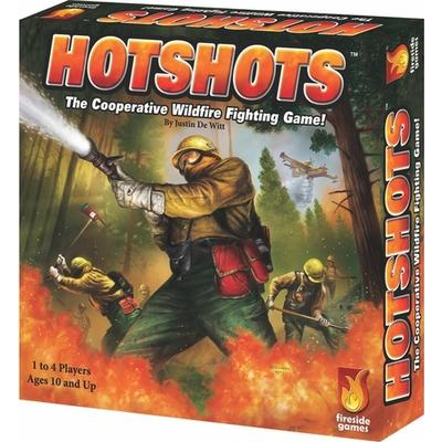 Fireside Games Hotshots