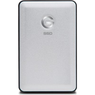 G-Technology G-Drive Slim SSD 500GB USB-C