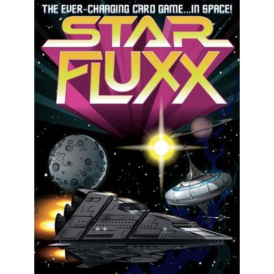 Star Fluxx (Engelska)