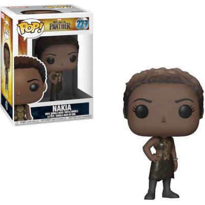 Funko Pop! Marvels Black Panther Nakia
