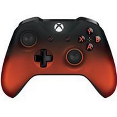 Microsoft Xbox Wireless Controller - Volcano Shadow Special Edition (Xbox One)