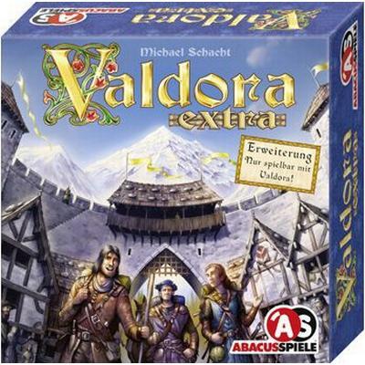 Rio Grande Games Valdora Extra