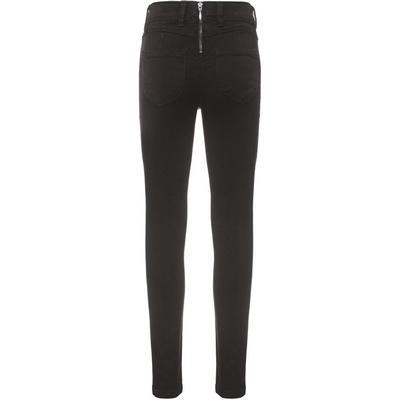 Name It Super Stretch Skinny Fit Jeans - Black/Black Denim (13130273)