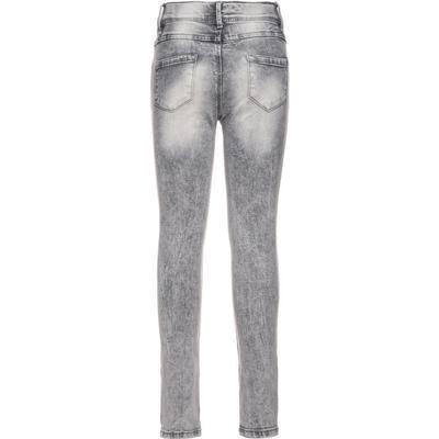 Name It Skinny Fit Jeans - Grey/Light Grey Denim (13147508)