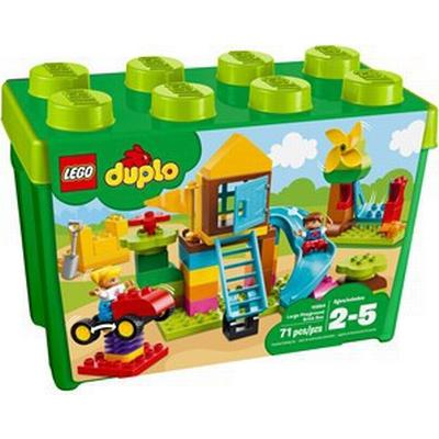 Lego Duplo Large Playground Brick Box 10864
