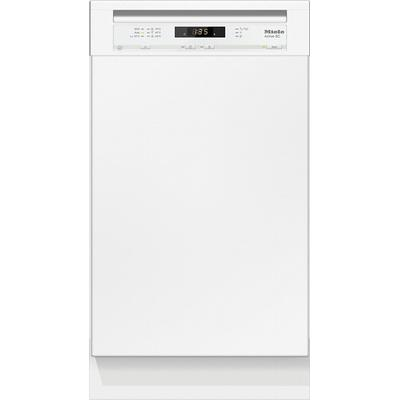Miele G 4620 SCi Hvid