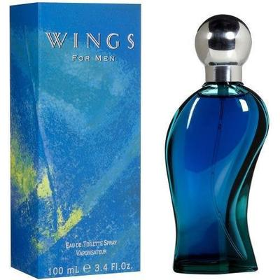 Giorgio Beverly Hills Wings for Men EdT 100ml
