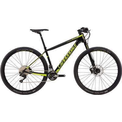 Cannondale F-Si Carbon 4 2018 Male