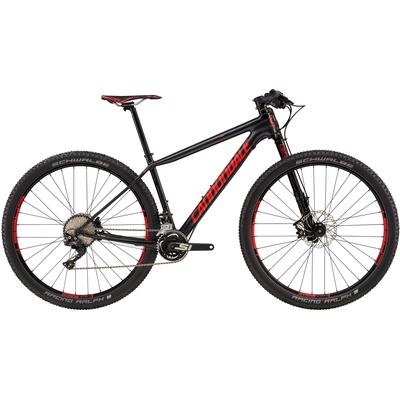Cannondale F-Si Carbon 3 2018 Male
