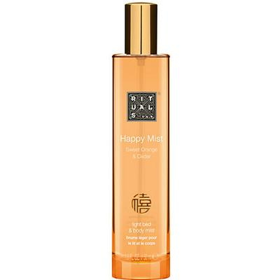 Rituals The Ritual of Laughing Buddha Happy Bed & Body Mist 50ml