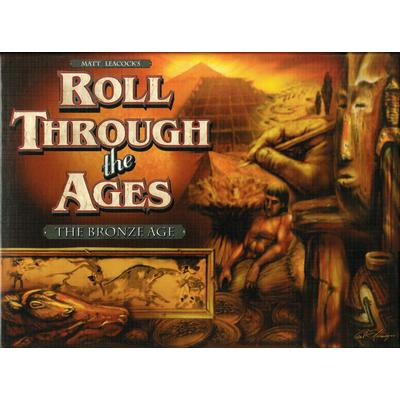 Eagle-Gryphon Games Roll Through the Ages
