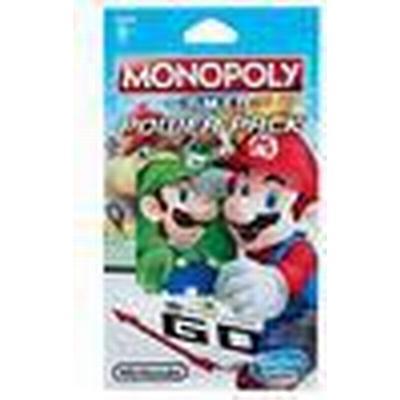 Hasbro Monopoly Gamer Power Pack