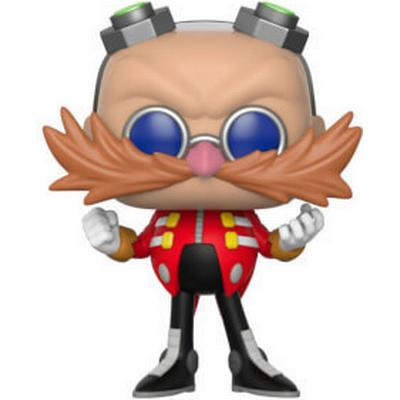 Funko Pop! Games Sonic The Hedgehog Dr Eggman