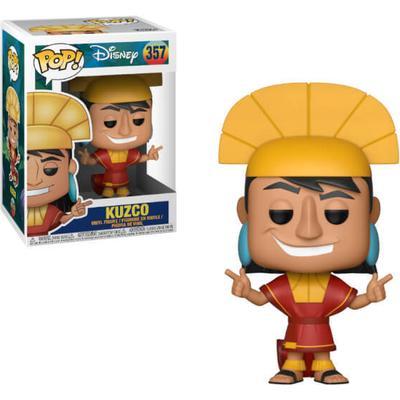 Funko Pop! Disney The Emperor's New Groove Kuzco