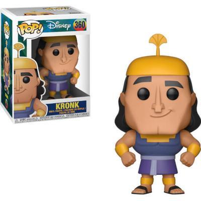 Funko Pop! Disney The Emperor's New Groove Kronk
