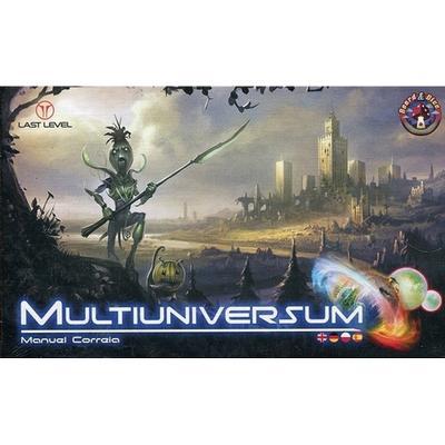 Grey Fox Games Multiuniversum