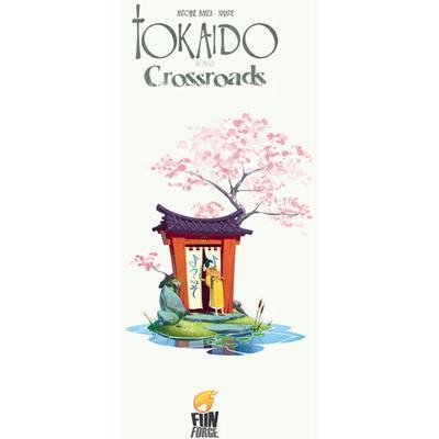 Funforge Tokaido: Crossroads Resespel
