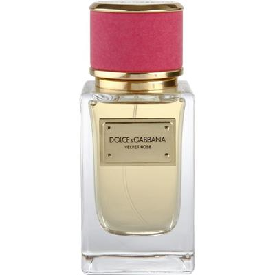 Dolce & Gabbana Velvet Rose EdP 50ml