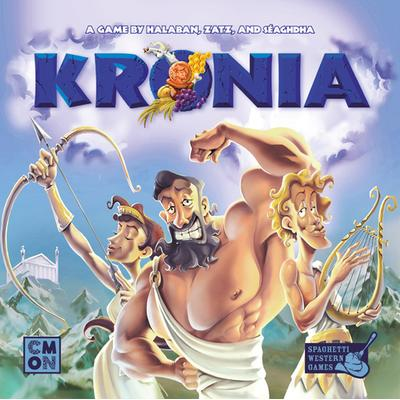 CMON Kronia