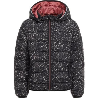 Name It Quilted Winter Jacket - Black/Black (13143872)