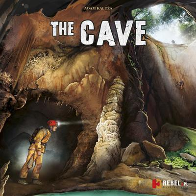 Pegasus The Cave Resespel