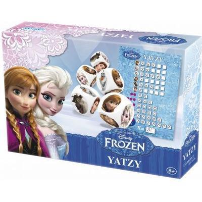 Kärnan Disney Frozen Yatzy