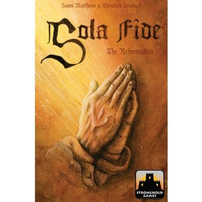 Stronghold Games Sola Fide: The Reformation (Engelska)