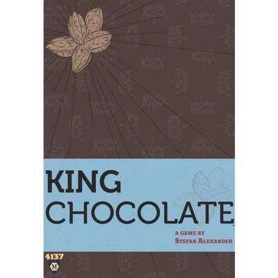 Mayfair Games King Chocolate