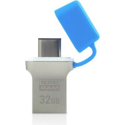 GOODRAM ODD3 32GB USB 3.1 Type-A/Type-C