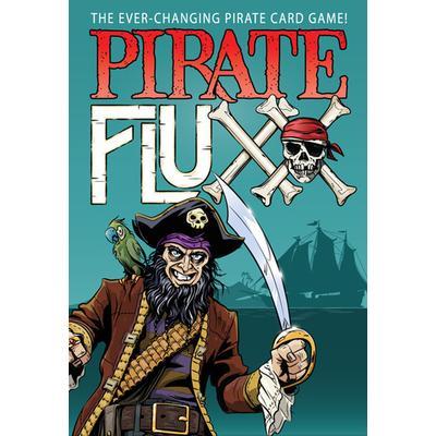 Looney Labs Pirate Fluxx (Engelska)