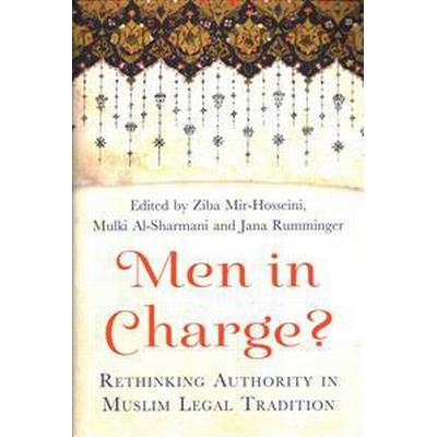 Men in Charge? (Häftad, 2014)