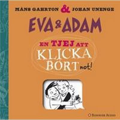 Eva & Adam: En tjej att klicka bort (Ljudbok CD, 2016)