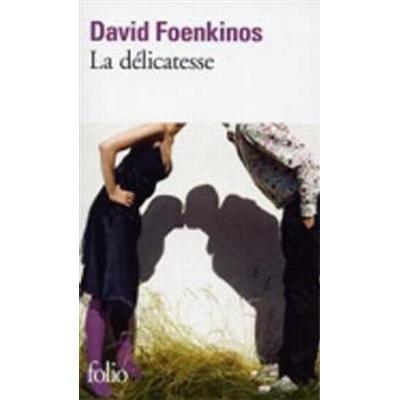 La délicatesse (Pocket, 2014)