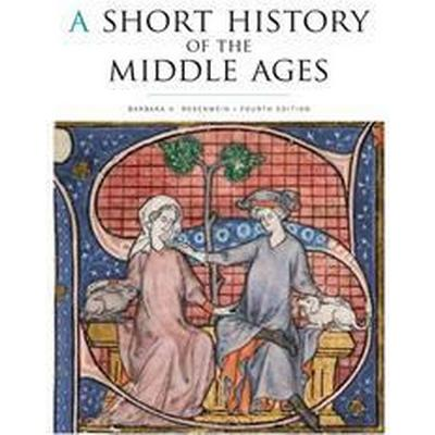 A Short History of the Middle Ages (Häftad, 2014)