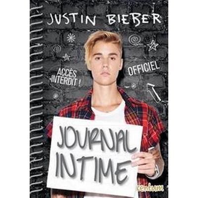 Justin Bieber Secret Journal (Inbunden, 2016)