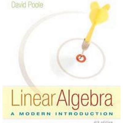 Linear Algebra (Inbunden, 2014)