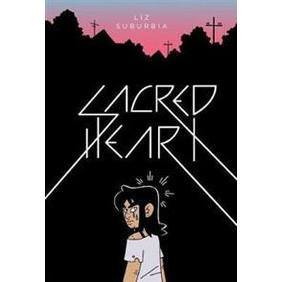 Sacred Heart (Häftad, 2015)