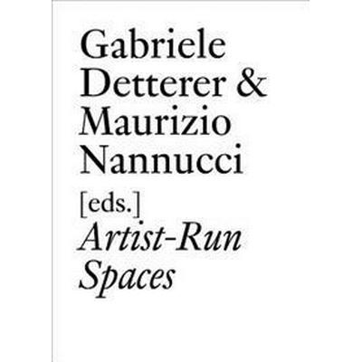 Artist-Run Spaces (Pocket, 2013)