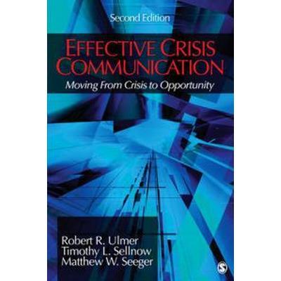 Effective Crisis Communication (Pocket, 2010)